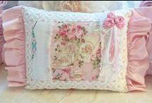 Pillows ✿ღƸӜƷ