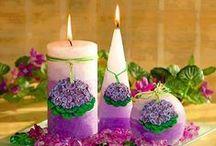 Candles ✿ღƸӜƷ