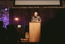 CCBC Chapels and Lectures / Watch videos of Calvary Chapel Bible College's Sunday Night Chapels, Friday Lectures, and Morning Chapels featuring various guest teachers.