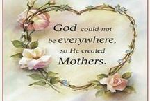 Happy Mother's Day ♥✿⊱╮♥