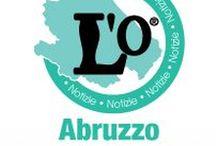 Abruzzo Notizie / Ultime Notizie dalla Regione Abruzzo. Informazioni ed approfondimenti da Pescara, Chieti, Teramo, L'Aquila #abruzzonews #notizieabruzzo #newsabruzzo