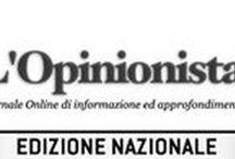 Notizie Italia e Mondo / Informazioni ed approfondimenti sui principali temi nazionali ed esteri. Giornale online #giornaleonline