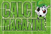Calcio Notizie / Calcio ultime notizie: interviste, calcio mercato, tabellino, commenti delle principali del campionato di serie A e coppe.