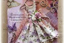 Lovely cards ♥´¯`•.¸.ʚįɞ