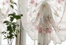 Curtains ✿ღ