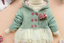 Baby clothes .ƸӜƷ ✿´´¯♥