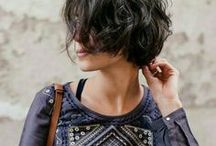 My Perfect Short Hair
