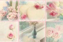 Collage..♥´¯`•.¸.ʚįɞ / Beautiful creations