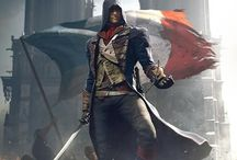 assassins creed / by Dieuwertje Morreel
