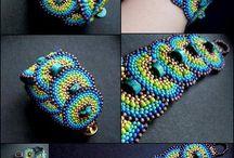 Korálky/Beads