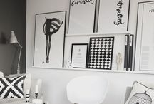 Lovely Spaces_White_Black