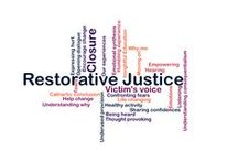 Restorative Justice / Snapshot of the restorative justice #whatwouldyoudo campaign and Restorative Justice Week activities (16-23 November 2014) so far...