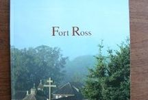 Fort Ross Bookshop / Come visit the Fort Ross Bookshop and see all the treasure we have.  Guide books to local flora & fauna, history books, cards, souvenirs, clothes, jewelry, kids books & games, local honey & olive oil and so much more!  More info at http://www.fortross.org/shop.htm