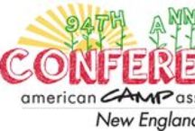 2015 Conference / Keep up with speakers, sessions and news about the 2015 ACA New England conference! More info: http://www.acanewengland.org/conference