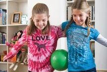 Rainy Day Activities / Summer camp ideas for those less than sunny days!