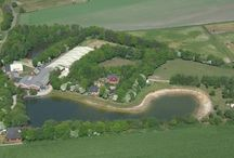 Dutch Horse properties / Paardenbedrijven, maneges, woonboerderijen in heel Nederland