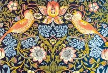 William Morris Graphic__