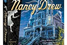 Message In A Haunted Mansion / by Secrets Of A Girl Sleuth
