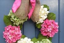 ღೋ  Wreaths ღೋ