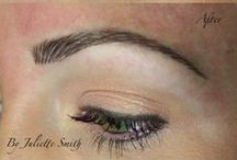 Permanent Makeup Eyebrows / Perfection Enhanced ,Cosmetic Tattooing, Permanent Makeup.