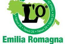 Emilia Romagna Notizie / Ultime Notizie dall'Emilia Romagna. Informazioni ed approfondimenti dai capoluoghi di provincia e dai centri limitrofi #emiliaromagnanews #notizieemiliaromagna
