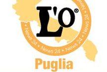 Puglia Notizie / Ultime Notizie dalla Regione Puglia. Informazioni ed approfondimenti dai capoluoghi di provincia e dai centri limitrofi #puglianews #notiziepuglia