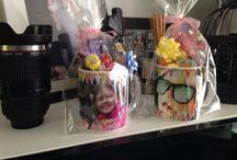 Tazas personalizadas / Tazas con fotos para cumpleaños