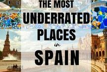 Spain Travel / Great reasons to visit Spain