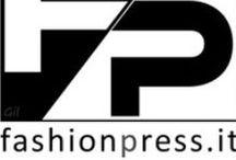 Fashion Press / Fashion Press magazine di Moda e Bellezza #fashionpress #moda #beauty