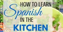 Learn Spanish / Lots of free resources to learn Spanish