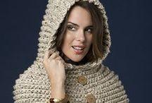 Pletení a háčkování/Knitting & Crochet