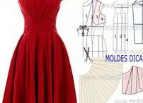 | Sewing patterns | / Lovely vintage patterns and dress Ideas for your vintage wardrobe .