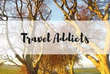 Travel Addicts / Share only your very best travel pins (vertical and with text overlay)! If you want to be a contributor, please pin 10 pins from http://pin.it/6BdOu52 and private message me. If you share a pin, repin at least 2 others. Pin max 4 a day. English pins only. No spam/inappropriate pins. I will remove any users who break these rules. Happy travels!!! Join my women's Facebook group where you can talk about conscious things and connect with like minded women & make deeper connections: Facebook.com/groups/empoweredwomenfindingfulfilment