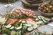 Nordic Food, Recipes & Life / Get inspired by Nordic Food, Nordic Recipes and Scandinavian Life!