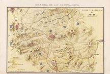 Mapas y planos antiguos / Mapas y planos antiguos de la Comunidad Valenciana, accesibles en BIVALDI