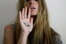 Tattoos♦♣♠ / by Isadora CSR