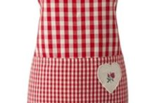 Sewing aprons is my passion! / Patterns and ideas for unique and one of a kind aprons. / by Sherri Willett
