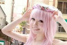 Cosplay ♦ Just be Friends