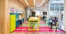 Brilliant Breakrooms / Design inspiration for your breakroom