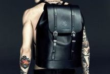 Bags bags and more bags! / Loving these AMAZING bags... / by Ramon Gutierrez
