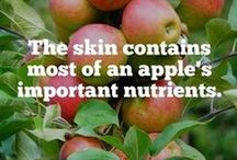 Healthy Apple Facts