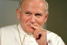 Saint John Paul II / Jewelry