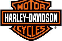 Harley Davidson / by Paky Ruspa