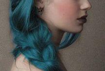 Turquoise world
