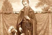 St. Gerard Mejella