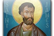 St. James the Greater
