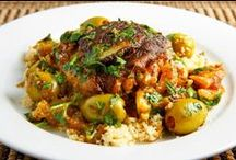 Moroccan Food: Spice up your LIFE!