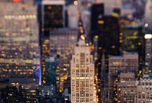 NewYorkCity is MyDreamCity / New York City is my dream city