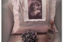 Coté couture / toutes mes créativités de couture, du coussin au rideaux au pochon ect......