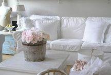 Côté Home sweet home / Tout sur le home sweet home